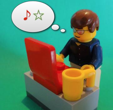 Legoprogrammer